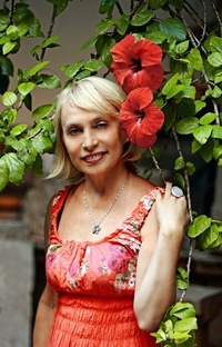 Елена Голуб