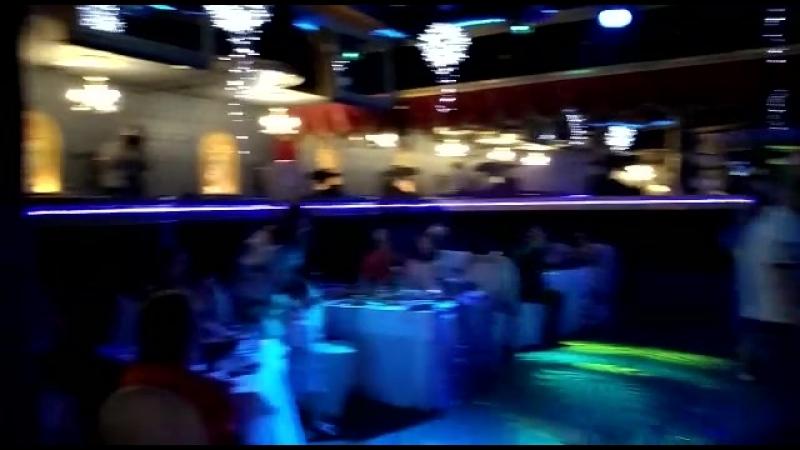 Банкетный зал Урфин Джюс 10