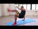 Майк ДОНАВАНИК -кардио 15 Minute Lower Body Blast - Strong Sexy Legs.