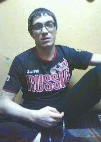 Сан Саныч, 18 февраля 1988, Нижний Новгород, id189260459