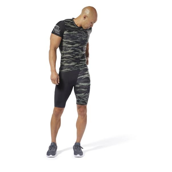 Компрессионные шорты Reebok CrossFit®