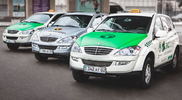 В Алматы таксист изнасиловал свою пассажирку - Zakon kz