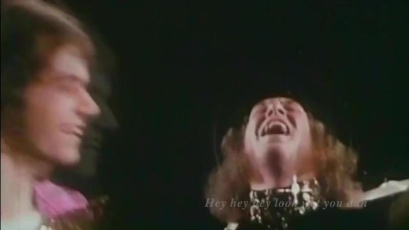Slade Look Wot You Dun album Sladest 1973 (Video 1972)