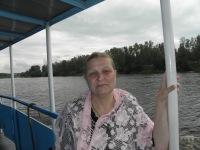 Татьяна Суворова, 17 марта 1955, Санкт-Петербург, id177112898