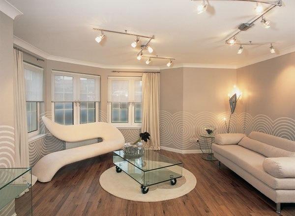 Дизайн проект электрики в квартире