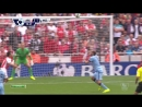 Arsenal ManCity Sanchez 2 1
