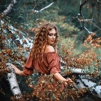 Мария Головина фото