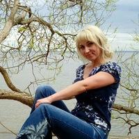 Аватар Ольга Ельцова