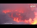 Hawaii Volcano: NEW River of Lava Emerges As Fissure Flow Becomes Unpredictable