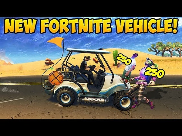 *NEW* SEASON 5 KART BEST PLAYS! - Fortnite Funny Fails and WTF Moments! 254 (Daily Moments)