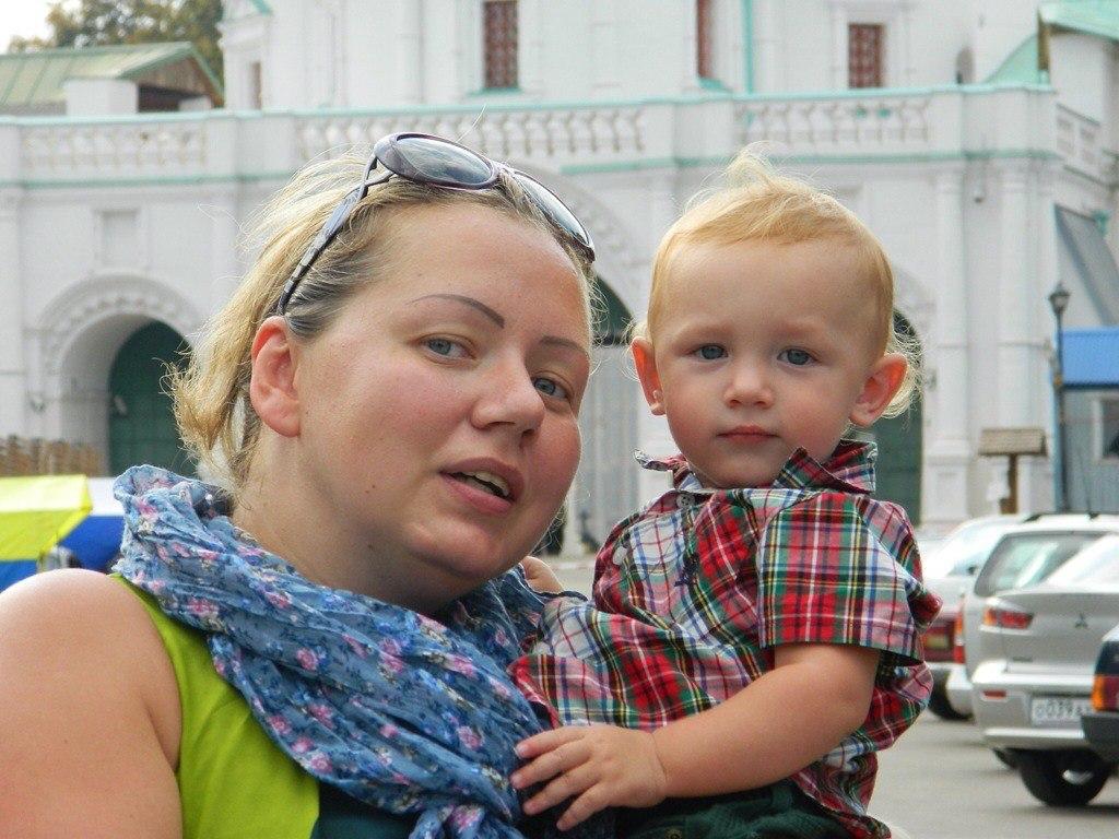 Линара Колесникова, Москва - фото №13