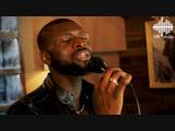 Jazz Splash - Caroline (Lemar cover) (live in HR studio)