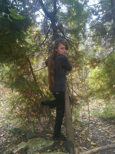 Таня Приступа, 9 ноября 1999, Екатеринбург, id226512063