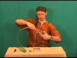Волшебный тренажер  Солярис своими руками