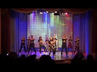 Студия танца Real Dance, команда