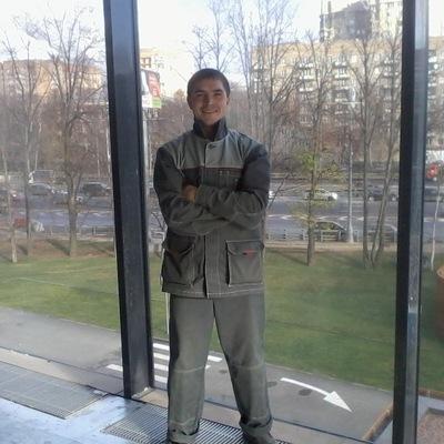 Владимир Смыков, 21 августа 1989, Ясногорск, id163624454