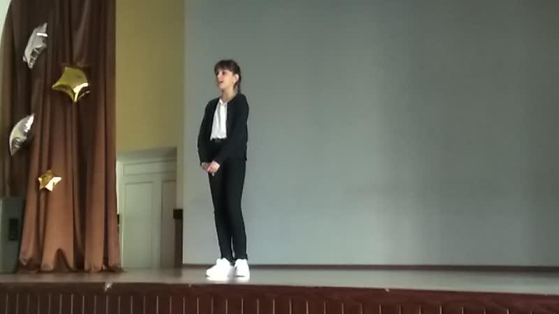 Пономаренко Саша