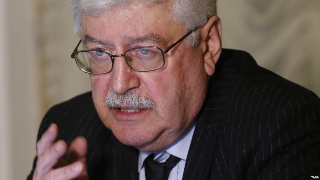 Сотрудники ИНИОН попросили РАН остановить выселение института