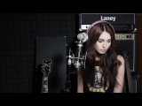 Sershen - Zombie (The Pretty Reckless cover) // vocals - Daria Zaritskaya