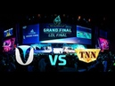 TECHLABS CUP RU 2013 GRAND FINAL LOL Ultra Vires vs TNN game 1 2