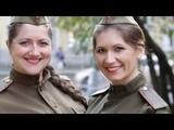 Сестры Нужины - Военно-патриотические песни