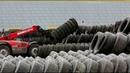 Как перерабатывают изношенные автомобильные покрышки в Европе и что из этого получается