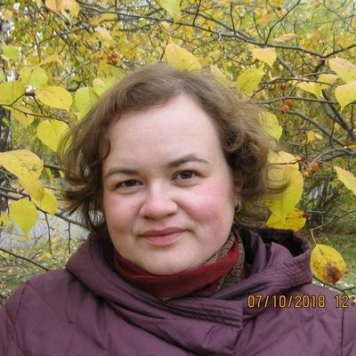 Ольга Забутько