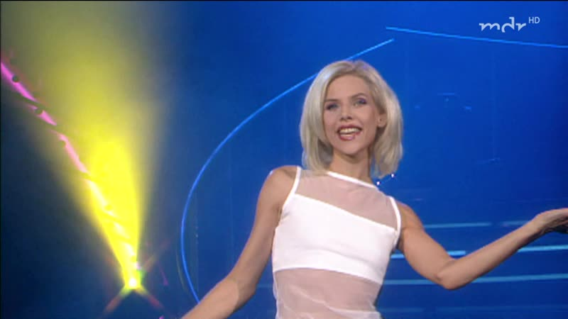 C.C. Catch - I Can Lose My Heart Tonight 99 (MDR HD. Die Party geht weiter. 01.01.2019)
