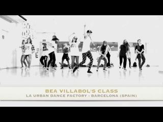 Bea Villabol |