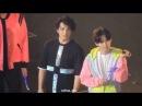 [Fancam]140920 SS6 in Seoul Day2-Talk_Part_CuteMin_Shindong_focus_cut
