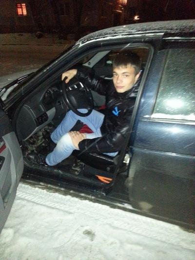 Дмитрий Анисимов, 19 января 1992, Москва, id205373684