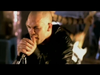 Finger eleven - first time (canada\alternative)