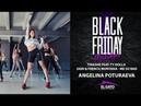 Tinashe - Me So Bad | Angelina Poturaeva | Black Friday Workshops