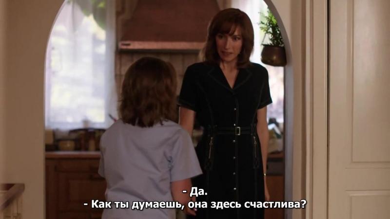ХОРОШО В ПЕРВЫЙ РАЗ / PUBERTY BLUES s02e04 720p