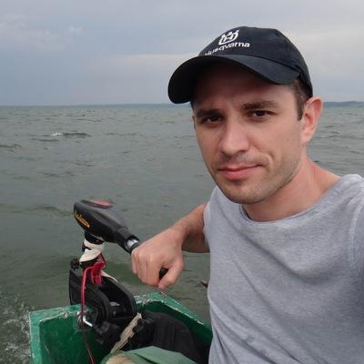 Иван Лавриков, Москва, id2104226