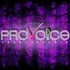 ProVoice vocal studio! Уроки вокала. Киев