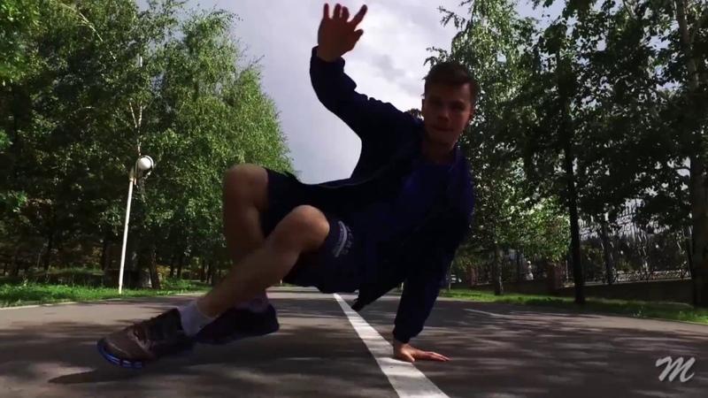 KillaSon Magnifik Dancer Mirzo Mirzoev