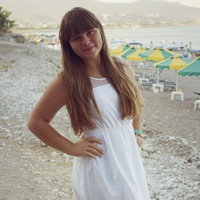 Elizaveta Kovalyova