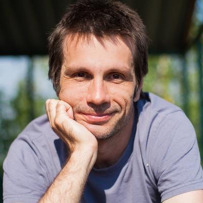 Антон Зарезин