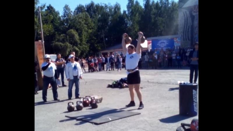 Спотртсмены клуба Экстрим Ирбит , ярмарка 2018