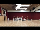 Twice - Dance The Night Away Dance Practice Video.