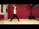 Trey Songz -- You Belong To Me | i Like Art Complex | Choreography by Sergey Mandebura