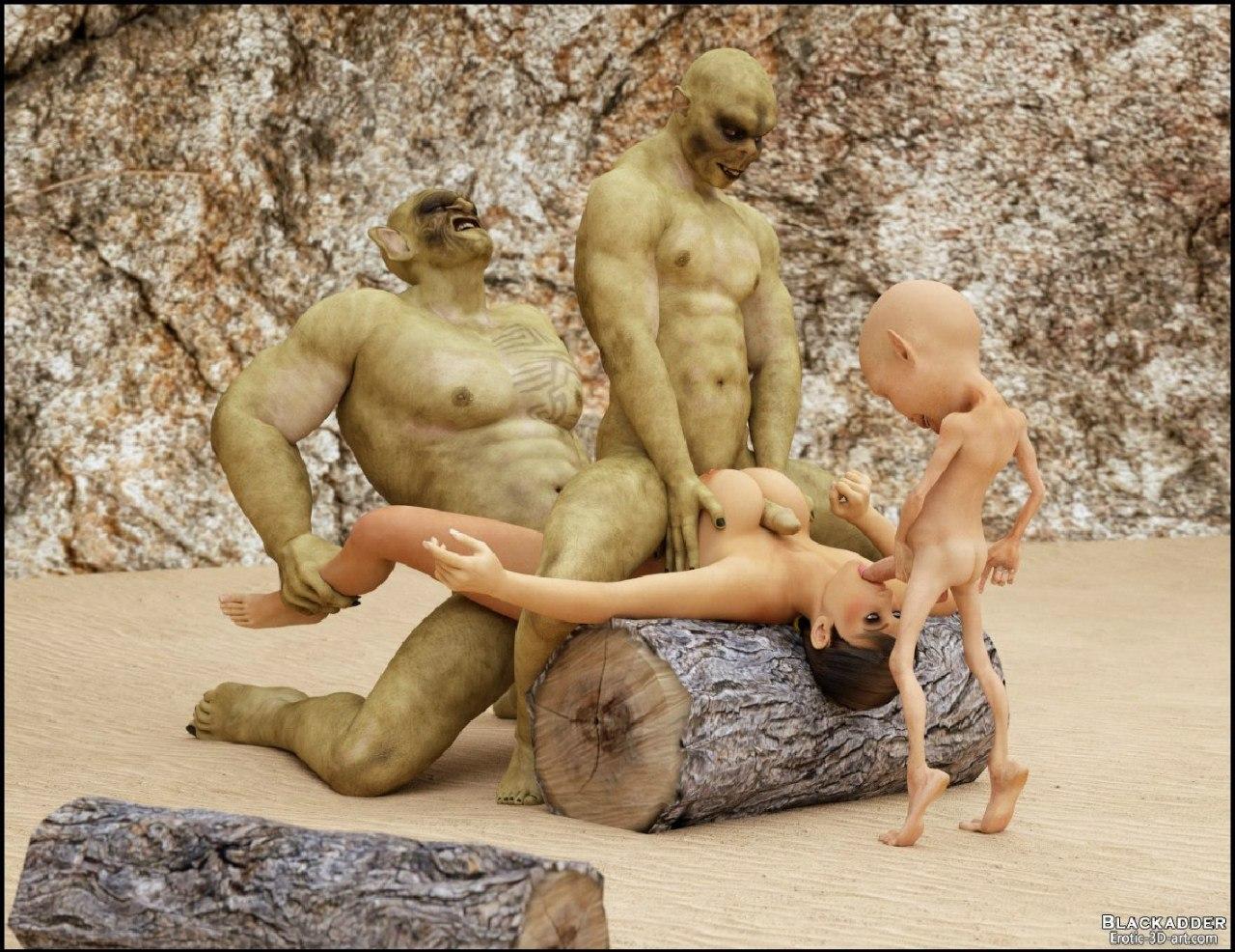 Monsterfucking xxx naked photos