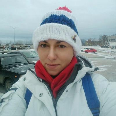 Ольга Гришина