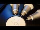 Philips Hue LED WiFi Smart Light Bulb