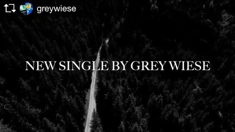 Grey Wiese ❤️💜🌸💋