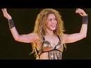 Shakira Whenever wherever Live Paris 2018