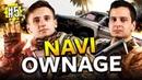 NAVI OWNAGE 5