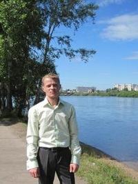 Алексей Комлев, 15 ноября , Канск, id155839076