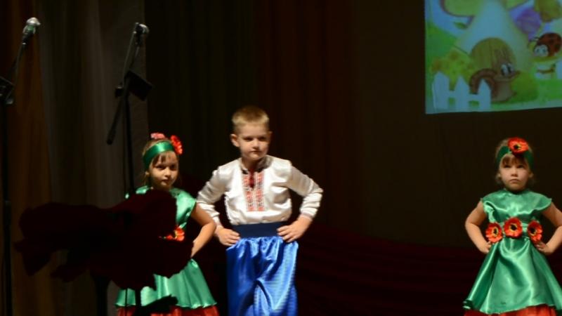 Детский сад Барвинок Черевички